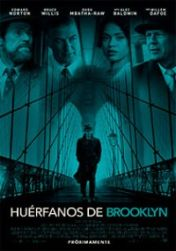 HUÉRFANOS DE BROOKLYN